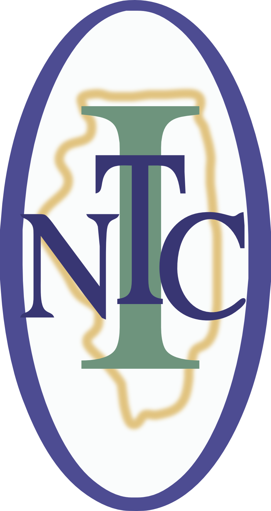 INTC Logo